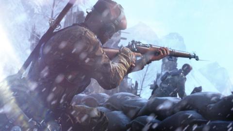 Xbox Live Gold : La guerre fait rage avec Battlefield V !