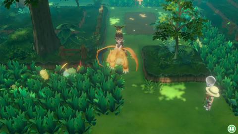 Les spawns rares dans Pokémon Let's GO : comment les déclencher