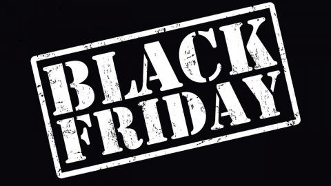 Black Friday : Packs consoles, jeux... les meilleures offres du mardi 20 novembre