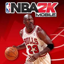 NBA 2K Mobile sur Android
