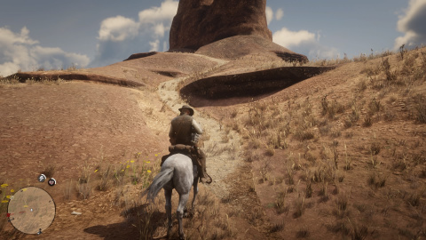 Que trouver dans le Mexique de Red Dead Redemption 2 ?
