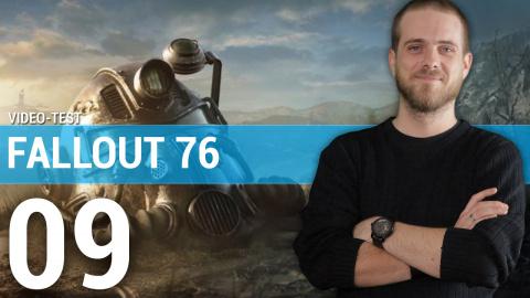 Fallout 76 : Notre avis en 3 minutes