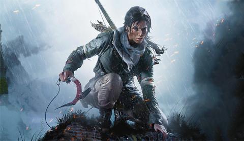 Lara Croft : L'évolution d'une icône