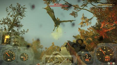 Fallout 76 : le grand rendez-vous manqué