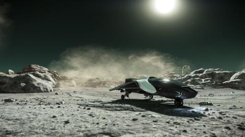 Star Citizen : Cloud Imperium rappelé à l'ordre par l'autorité britannique des publicités !