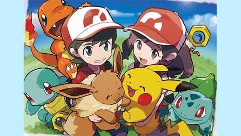 Pokémon GO : la bande-son en live