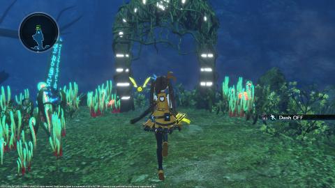"""Death end re;Quest : les """"Bug Skills"""" présentés en images"""