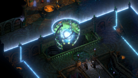 Pillars of Eternity II : le troisième DLC, The Forgotten Sanctum, arrive le 13 décembre