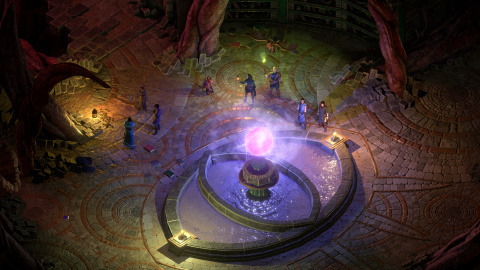 Pillars of Eternity 2 : Le tour par tour complet finalement intégré jeudi