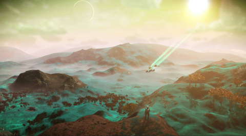No Man's Sky : missions communautaires, écosystème enrichi... la mise à jour Visions arrive demain
