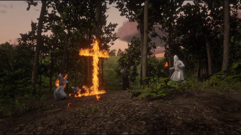Réunion du Ku Klux Klan : où la trouver et comment y mettre fin ?