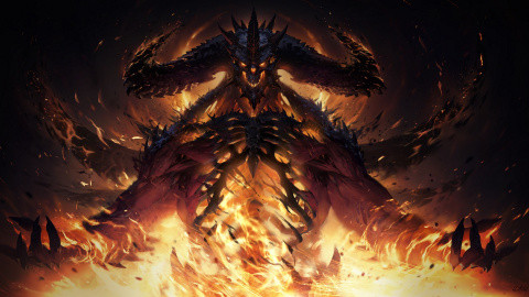 Diablo IV, influencé par Diablo II après avoir été un Dark Souls-like, selon Kotaku