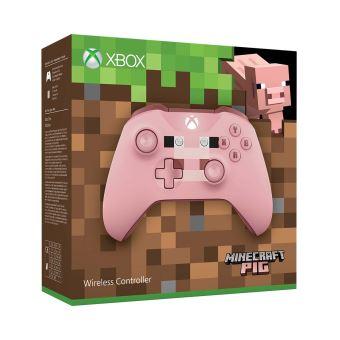 Black Friday : La manette Xbox One Minecraft à moins de 40€