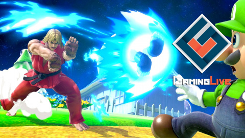 Super Smash Bros. Ultimate : Ca castagne en Versus