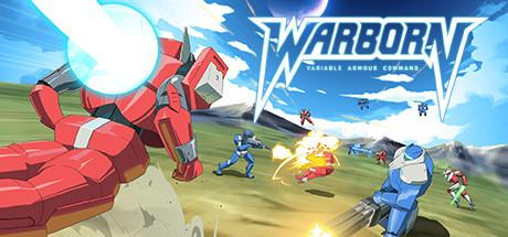 Warborn sur Switch