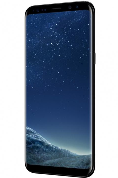 Black Friday : Le Samsung Galaxy S8 Plus à moins de 500€