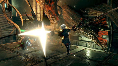 God Eater 3 : Du contenu post-lancement, dont 100 missions supplémentaires