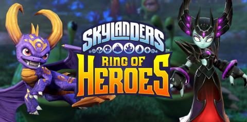 Skylanders Ring of Heroes : Les développeurs racontent la création du titre
