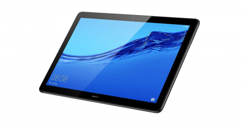 Black Friday : Une tablette HUAWEI MediaPad T5 10 (32 Go) à 169 €