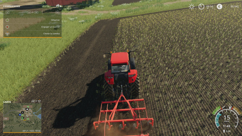 Giant Software lance une ligue eSport pour sa simulation agricole — Farming Simulator