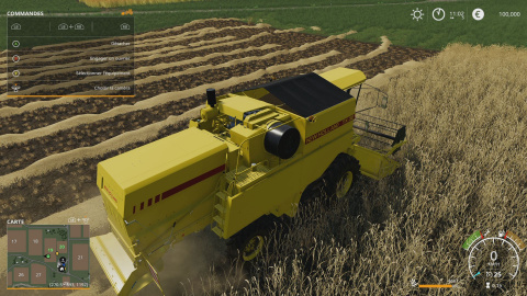 Farming Simulator se lance pleinement dans l'eSport