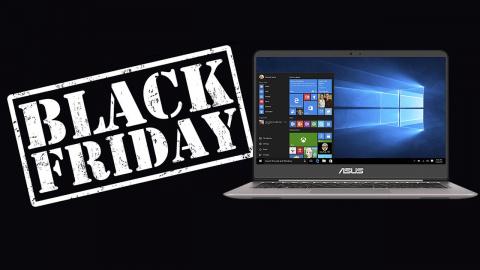 Black Friday : Packs consoles, jeux, hardware... toutes les offres du vendredi 23 novembre