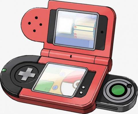 Pokédex de Pokémon Let's Go