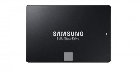 Black Friday : Belle réduction sur les SSD Samsung 860 EVO