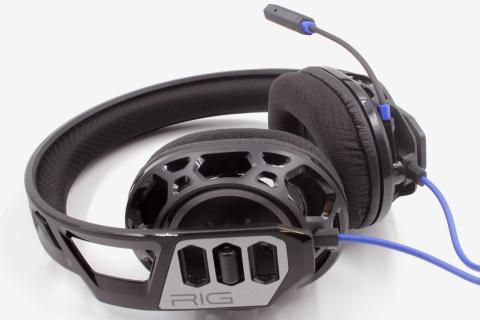 Test Plantronics RIG 300 : Un (trop?) petit casque d'entrée de gamme