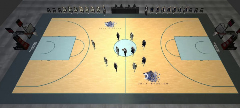 Pro Basketball Manager 2019 : un air-ball agaçant