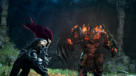 Darksiders III : Un retour percutant pour la licence