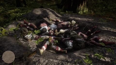 Red Dead Redemption 2 : tous les easter eggs et mystères découverts, notre guide