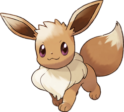 Évoli - Pokémon Let's Go, Pikachu / Évoli, astuces, Pokémon Switch -  jeuxvideo.com