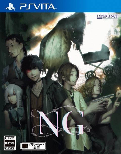 NG sur Vita