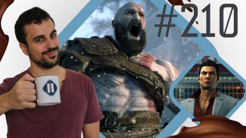 Pause Cafay #210 : L'après God of War, encore plus fort ?