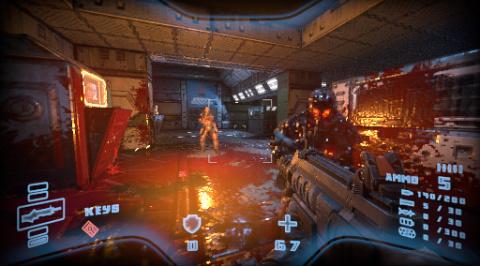 Prodeus : le Doom-like sortira aussi sur consoles