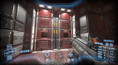 Prodeus : Le Doom-like est disponible en accès anticipé