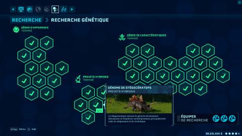 Jurassic World Evolution : Secrets du Docteur Wu - Que vaut le premier gros DLC du jeu ?