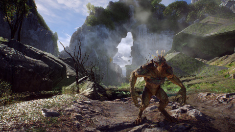 BioWare clarifie le framerate des versions consoles — Anthem