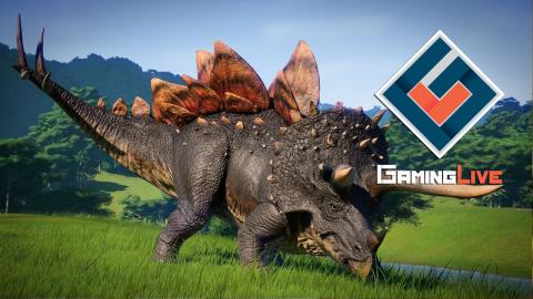 Jurassic World Evolution : Focus sur le 1er DLC quelque peu dispensable