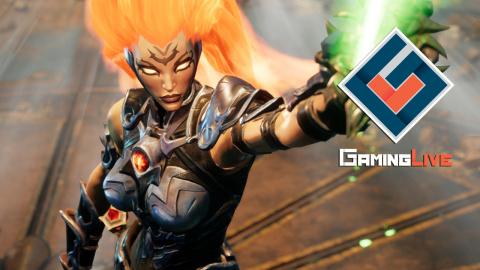 Darksiders III - Un système de combat plus exigeant