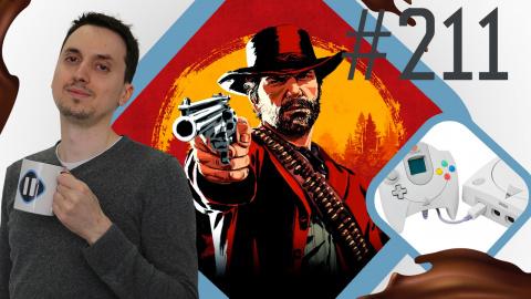 Pause Cafay #211 : Le Online de Red Dead 2 est arrivé
