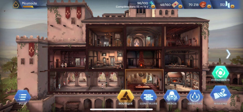 Assassin's Creed Rebellion : Un free to play mobile aussi bon que frustrant