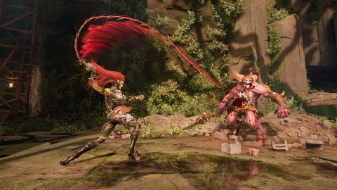 PS Store : Goûtez à la furie de Darksiders III !