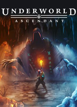Underworld Ascendant sur PS4