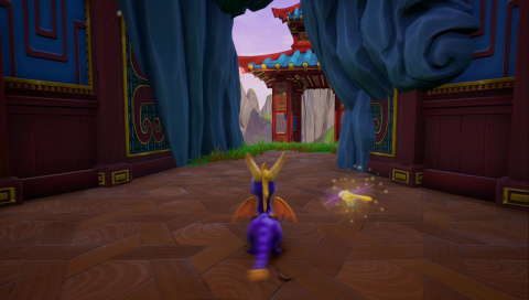 Terrasse De Bambou Astuces Et Guides Spyro Year Of The