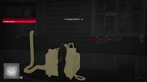 Défis assassinats (Nolan Cassidy)