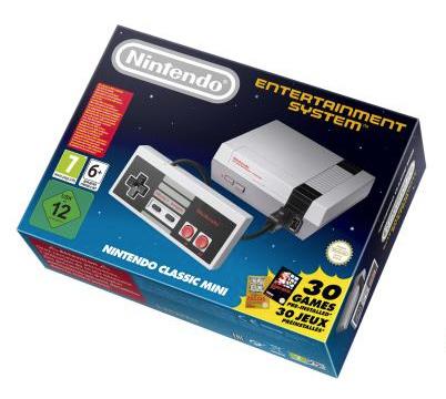 """Je craque sur les consoles """"Mini"""""""
