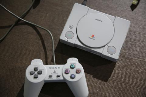 PlayStation Classic : Un bel écrin qui aurait mérité plus de finition