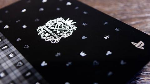 Kingdom Hearts III : des images de la PS4 Kingdom Hearts III Edition destinée au Japon